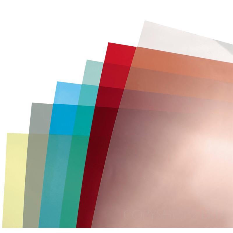 Купить Плёнка для брошуровки 53764 Binding cover, А3 200mc transparens, 100foi/top