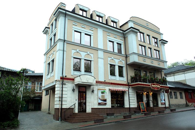 Купить Кафе-Бар на улице Банулеску Бодони