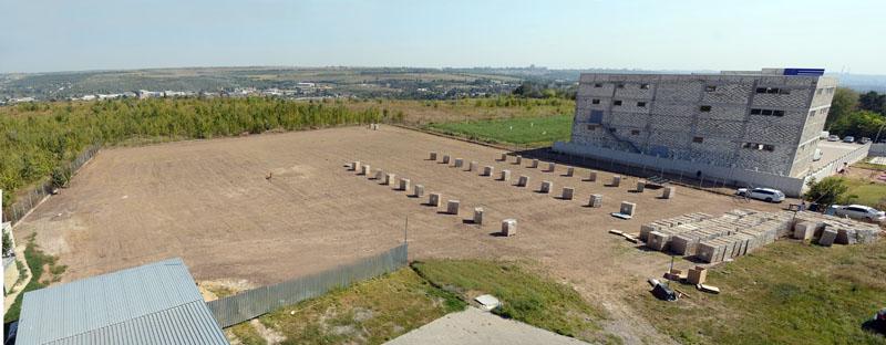 Купить Солнечная электростанция в Кишиневе 333кВт