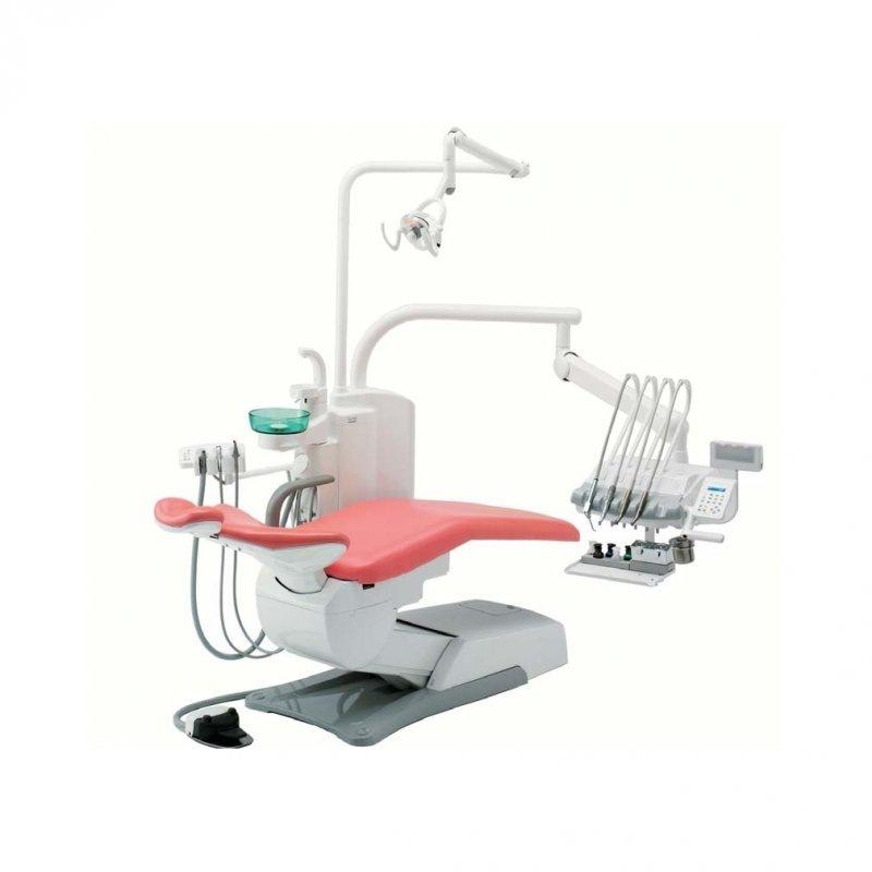 """Стоматологическая установка """"Clesta-II A Rod type"""" io5000 Light"""