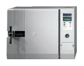 Лабораторный автоклав горизонтальный автоматический Tuttnauer 3870 EL