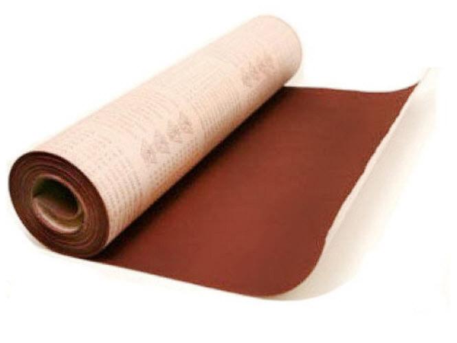 Купить Шлифшкурка на тканевой основе водостойкая ГОСТ 13344-79, ТУ 3980-009-00223332-2003