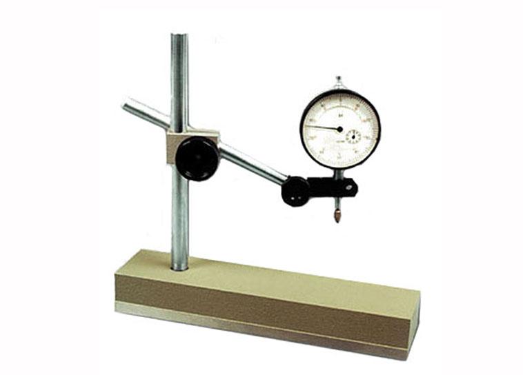 Стойки штативов для измерительных головок ГОСТ 10197-70