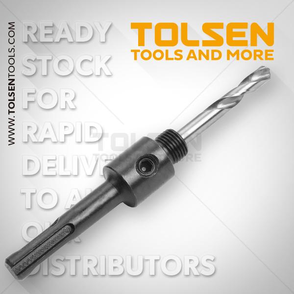 Купить Аксессуар для электроинструментов sds-plus arbor for hole saw, арт. 10807