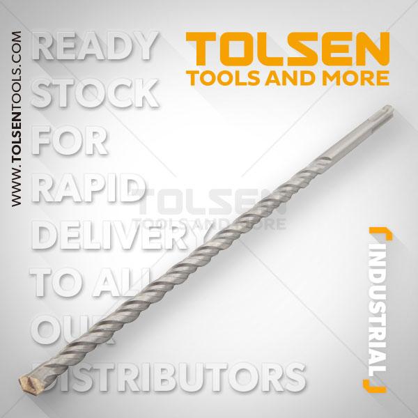 Купить Буровые наконечники молотка sds-plus hammer drill bits, арт. 10812
