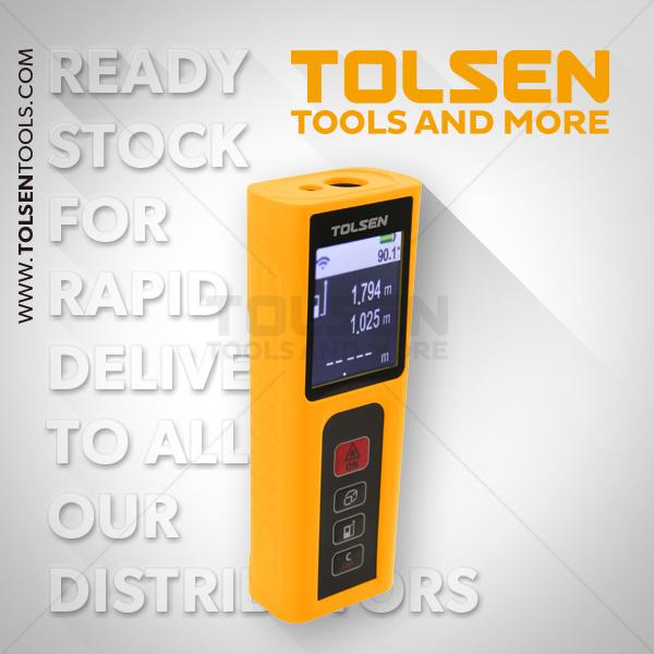 Купить Измерительный инструмент laser distance meter, арт. 10879