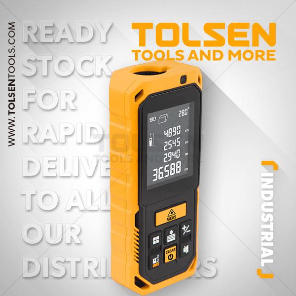 Купить Измерительный инструмент laser distance meter, арт. 10880
