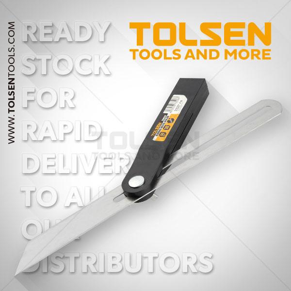 Купить Измерительный инструмент sliding bevel ruler, арт. 10883