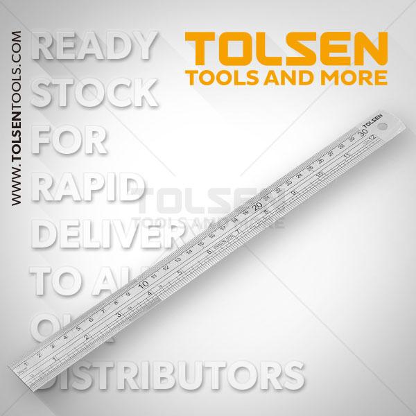 Купить Измерительный инструмент stainless steel ruler, арт. 10885