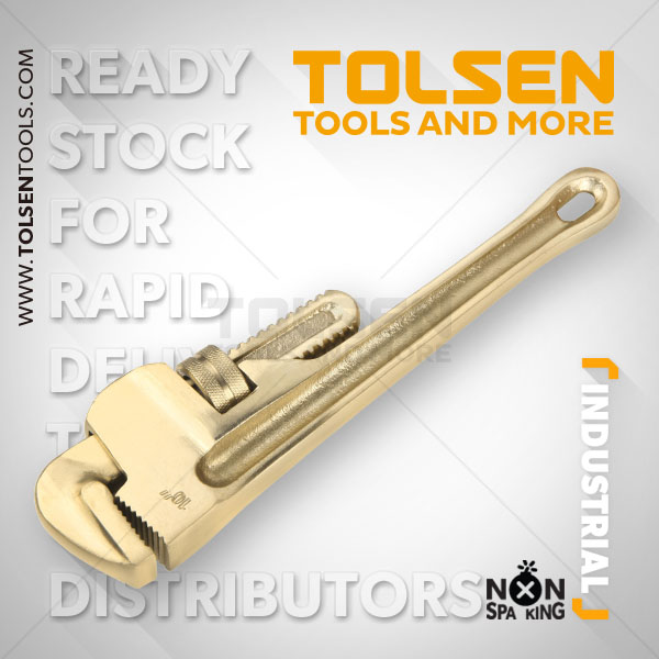 Купить Ключ трубный, арт. 11131