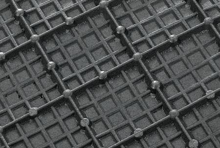 Коврик из каучука противоскользящий Calma