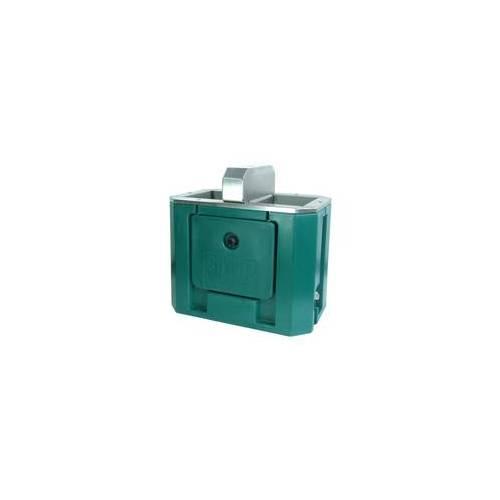 Поилка-дуэт с подогревом Модель 6620, 180 W (с поплавковым клапаном)