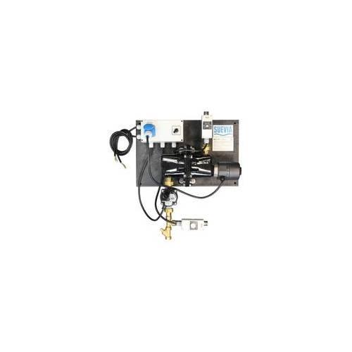 Нагревательный прибор Модель 317, 230 В, 3000 Вт, насос 100 Вт