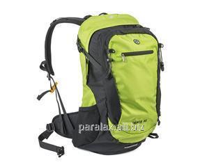 Купить Рюкзак A-B Twister X7 black/green