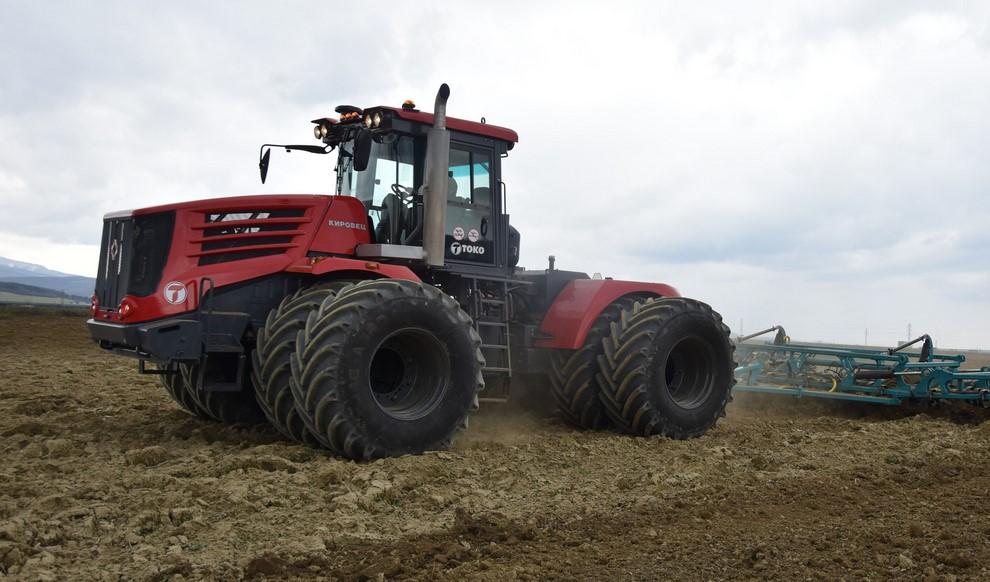 cumpără Tractor Kirovets K-744R4 Standard