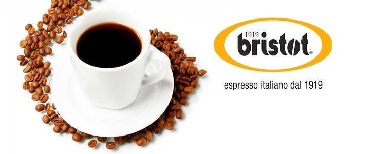 Buy Coffee Bristot Espresso Beans