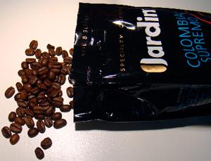 Buy Coffee Jardin (Jardine) Beans