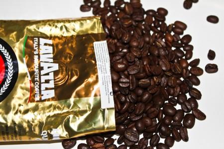 Купить Кофе в зернах Lavazza