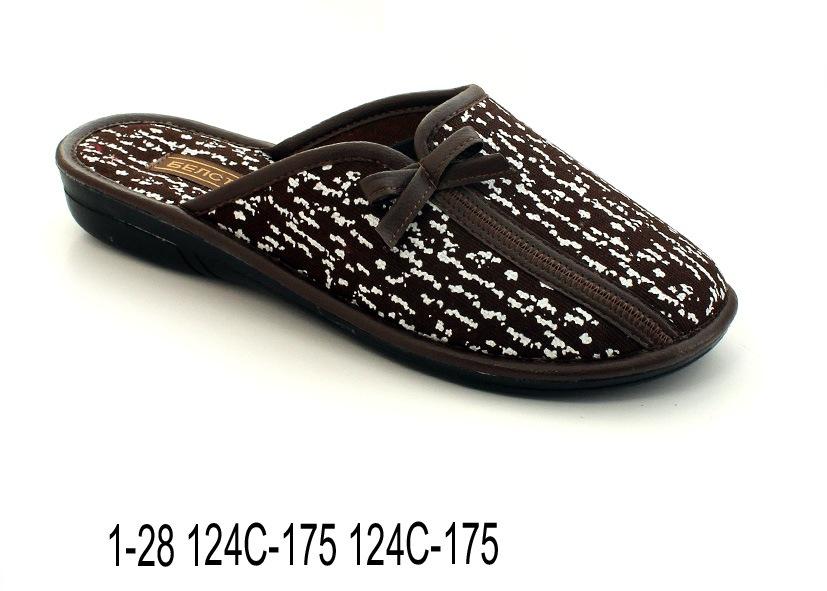 Купить Женские тапочки 1-28 124С-175 124С-175