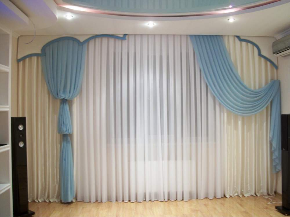 Buy Curtain and drapes