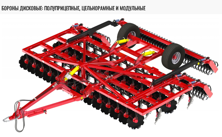 Buy Agricultural equipment