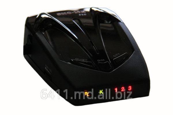 Купить Радар - Детектор SHO-ME 520