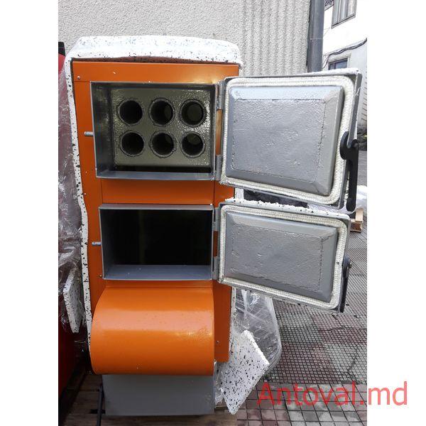 Котлы отопления - Твердотопливные котлы Emko 24KW