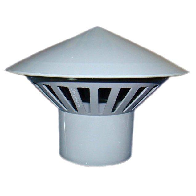 Вентиляционный зонт Sintas 160мм