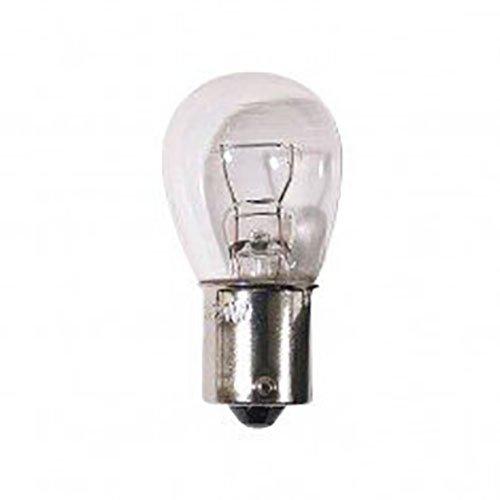 Лампочка Vecta с цоколем S25 21W BA15S