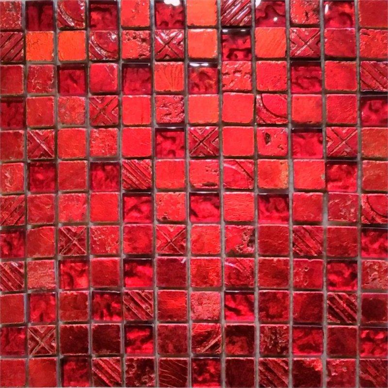 Мозаика Wellness Voque Rmbda 86 30x30см