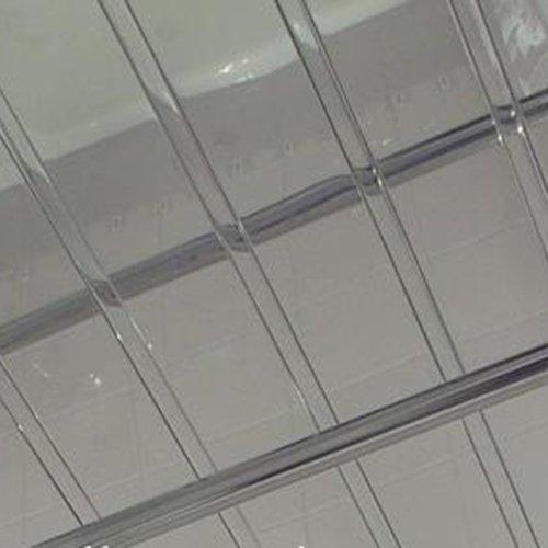 Алюминиевая вагонка 25х4000мм