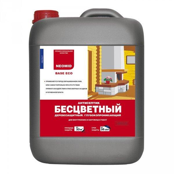Антисептик Универсальный Neomid Base Eco 5л
