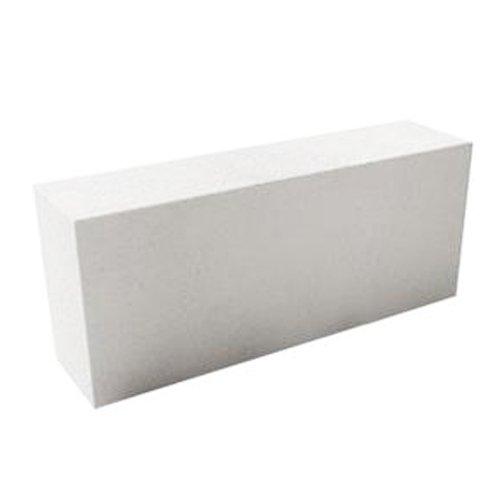 Блок газобетонный D600 600x100x298мм
