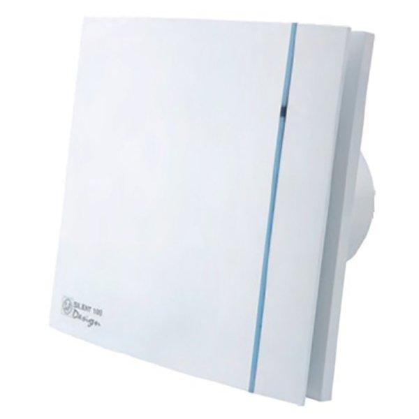 Вентилятор 100 CRZ Design