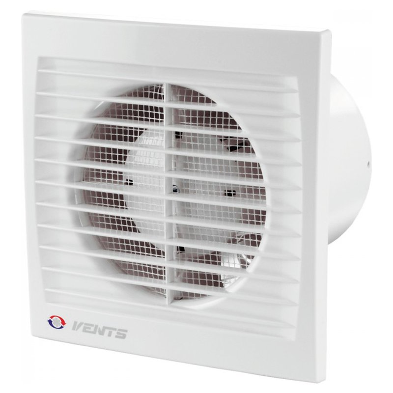 Вентилятор 125 CТ