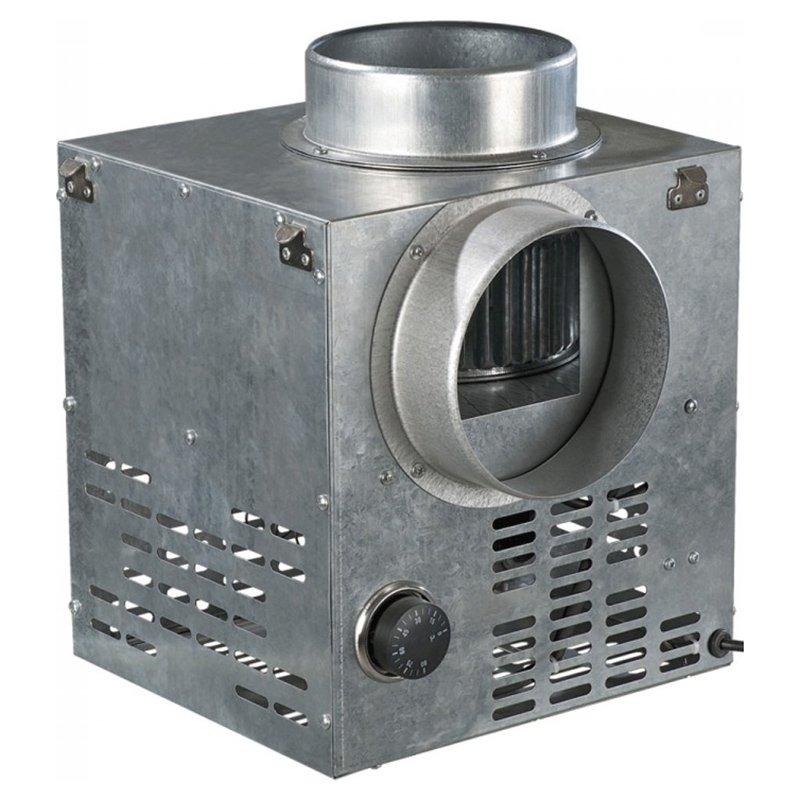 Вентилятор 125 KAM