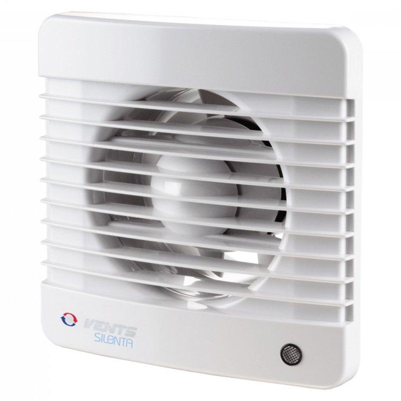 Вентилятор 125 Silenta-M