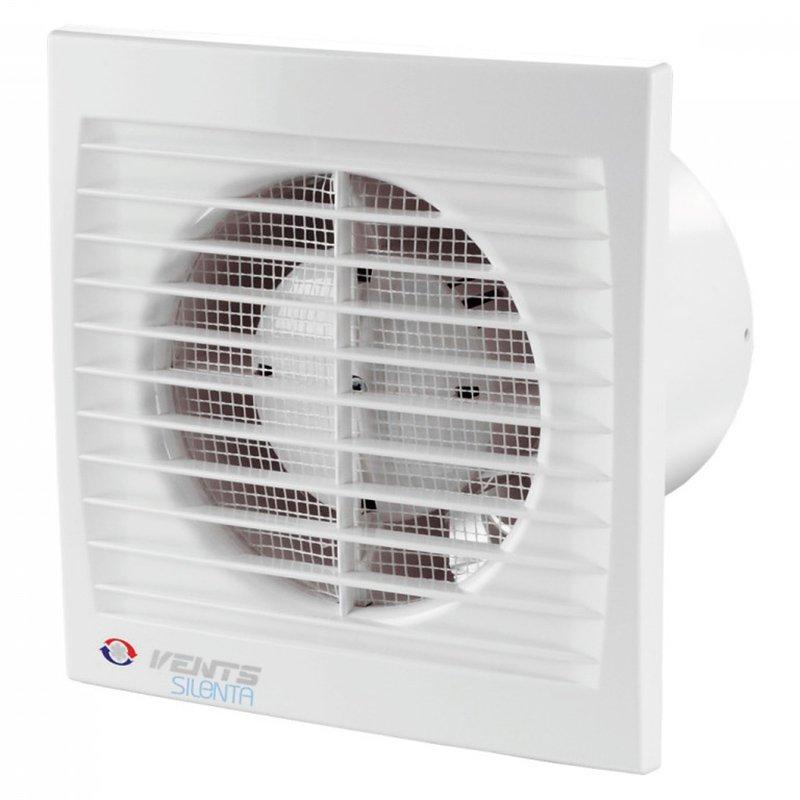 Вентилятор 125 Silenta-S