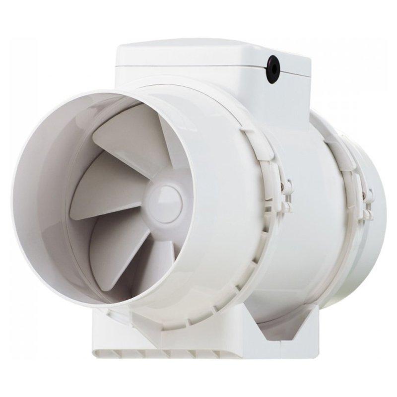 Вентилятор 125 TT