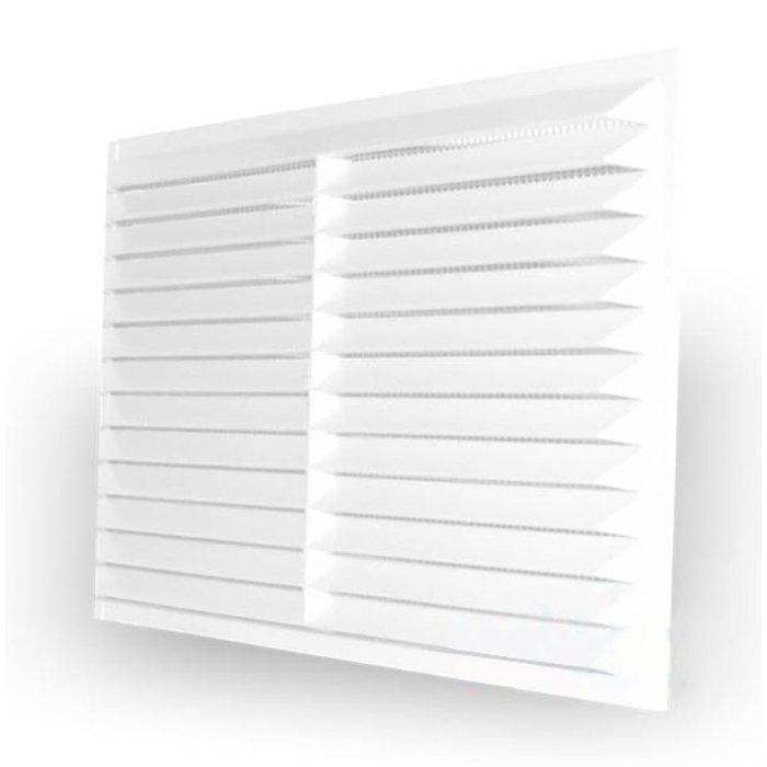 Вентиляционная решетка D/220x120 W