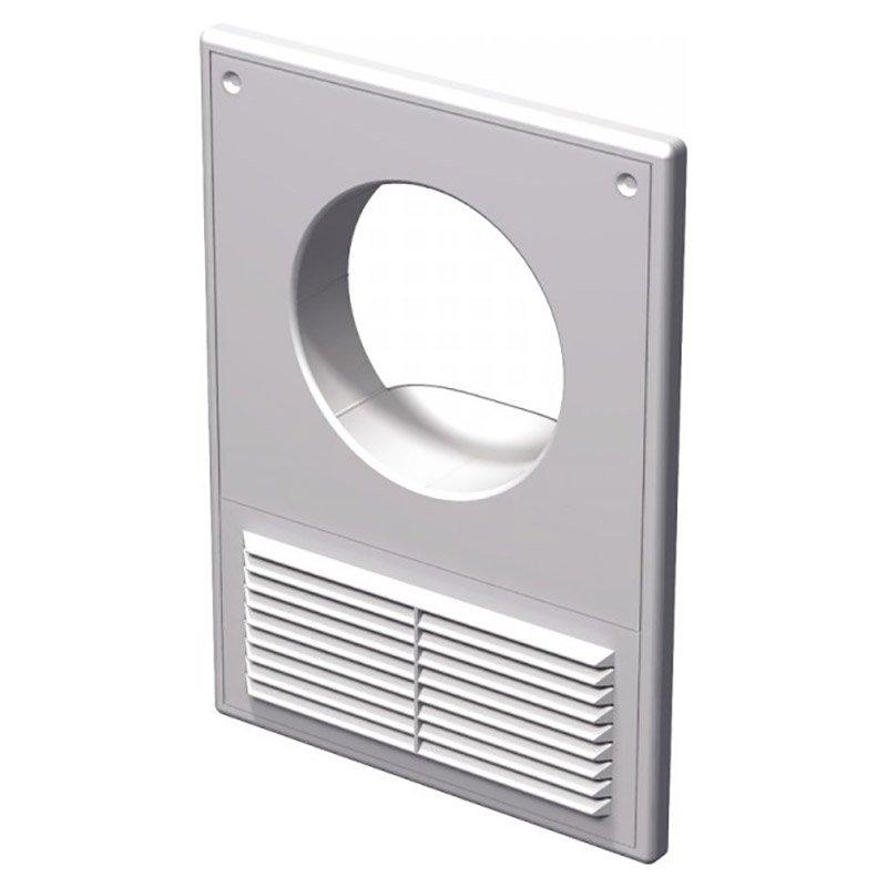 Вентиляционная решетка MB 100Kc