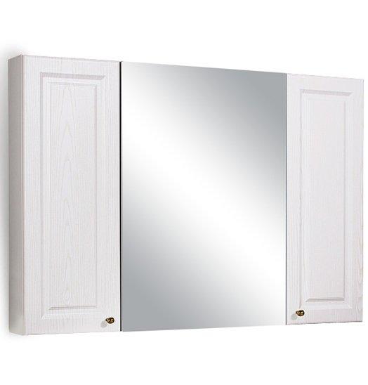 Зеркало со шкафчиком Orlean 120