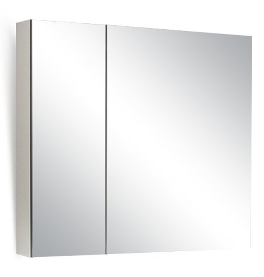 Зеркало со шкафчиком Provence 80