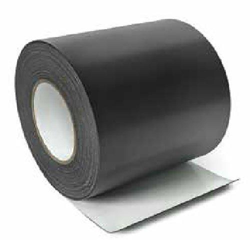 Купить Лента изоляционная CoroBIT UV RAL9005 150мм 10м
