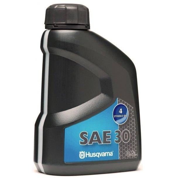 Масло моторное WP 4T SAE 30 0,6л