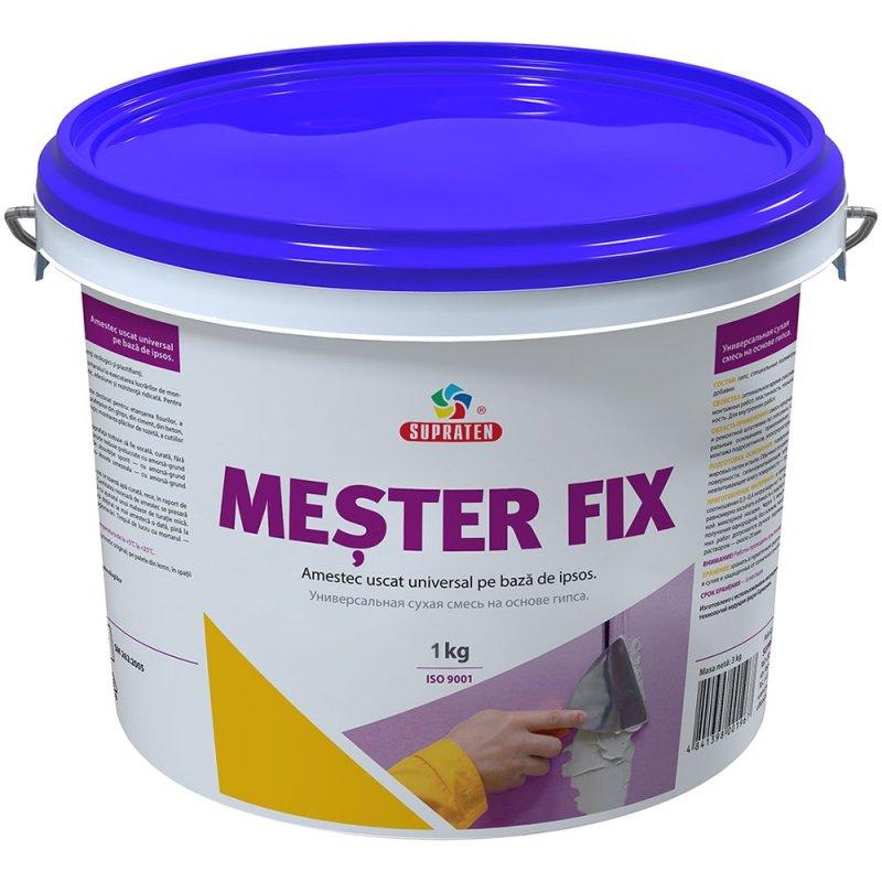 Купить Универсальная сухая смесь Mester Fix 1кг
