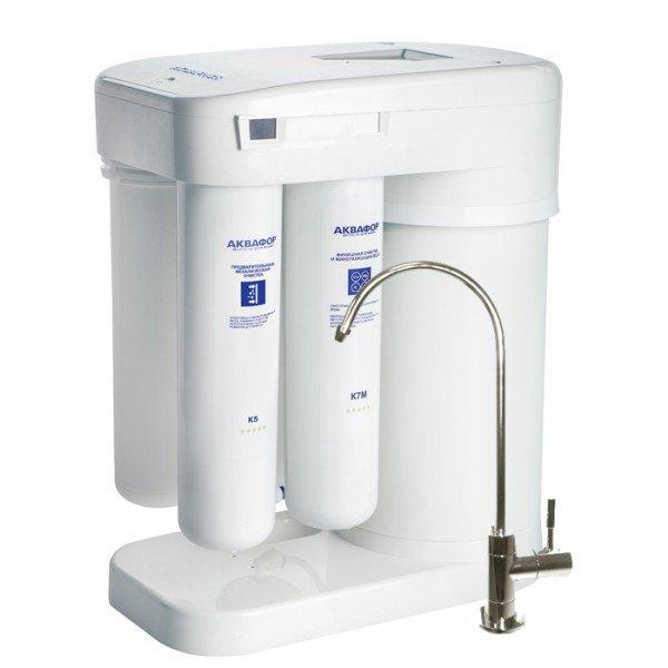 Купить Фильтр для питьевой воды DWM-101 Морион