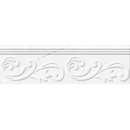 Купить Фриз Absolute Modern White 9x30см