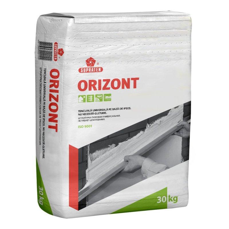 Купить Штукатурка гипсовая Orizont 30кг