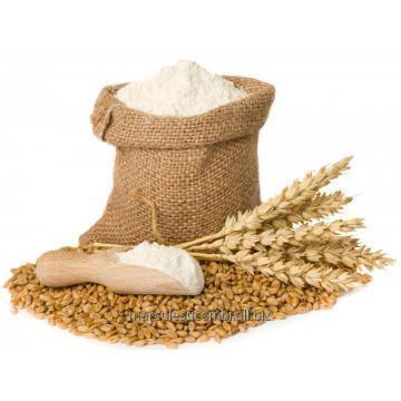 Купить Мука пшеничная - Сорт: Высший, 1-й и 2-й Рынок Молдовы и на Экспорт